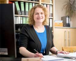 Stefanie Mühlfeld