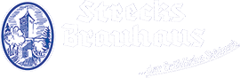 Strecks Brauhaus Logo